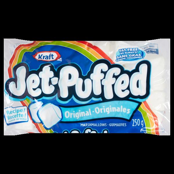 Kraft - Jet-Puff - Marshmallows