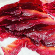 The Smoke Bloke - Cured Beet & Horseradish Salmon