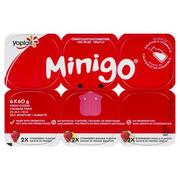 Yoplait - Minigo - Yogurt