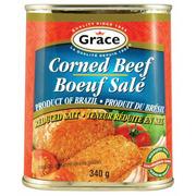 Grace - Corned Beef