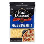 Black Diamond - Pizza Mozzarella Cheddar Cheese