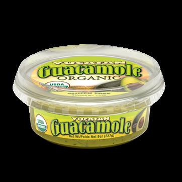 Yucatan Guacamole - Organic