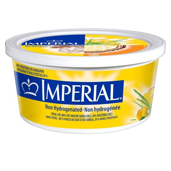 Imperial - Margarine - Non-Hydrogenated