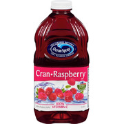 Ocean Spray - Cranberry Raspberry Cocktail