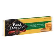 Black Diamond - Medium Cheddar Cheese