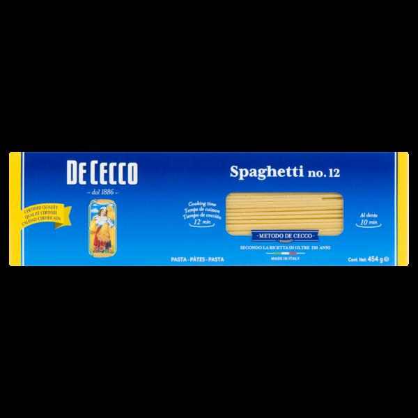 DeCecco - Spaghetti