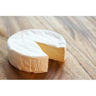 Brigio\'s Brie - Soft Surface Ripened Cheese - Wheel Pack