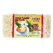"Y&Y - Instant ""Longlife"" Egg Noodle"
