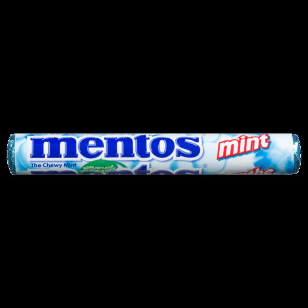Mentos - Mint Roll