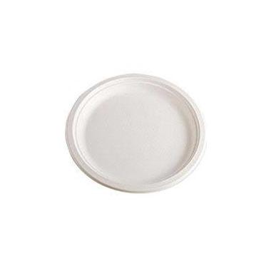 "Natureware Compostable Paper Plate 9"""