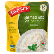 Tasty Bite - Organic Basmati Rice