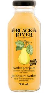 Black River - Bartlett Pear Nectar