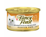 Pet Food and Supplies