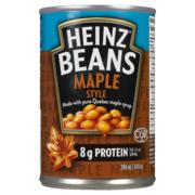 Heinz - Beans - Maple Style