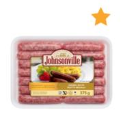 Johnsonville Sausage Breakfast Original