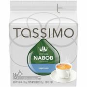 Tassimo - Nabob - Coffee - Espresso