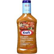 Kraft - Calorie Wise Sundried Tom & Oregano