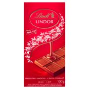 Lindt - Milk Chocolate