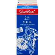 Sealtest - 2% Milk