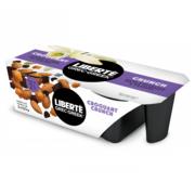 Liberté Greek - Vanilla - 2% M.F.