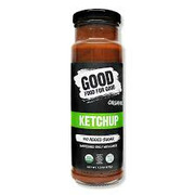 Good Food For Good - Ketchup