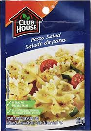 Club House Pasta Prima Pasta Salad
