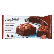 Compliments - Semi-Sweet Chocolate Chips