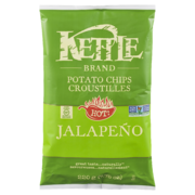 Kettle - Jalapeno Chips