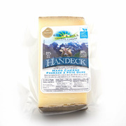Handeck - Surfaced Ripened Comte Cheese Wedge