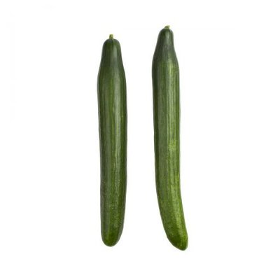 Cucumber English - Medium