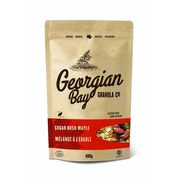 Georgian Bay - Maple Sugar Granola