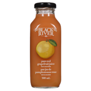 Black River - Pure Red Grapefruit Juice