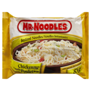 Mr. Noodle - Chicken