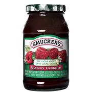 Smuckers Jam - Raspberry NSA