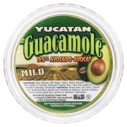 Yucatan - Guacamole - Mild
