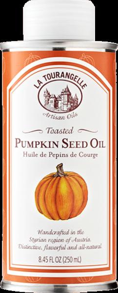 La Tourangelle - Artisan Oils - Pumpkin Seed Oil - Toasted