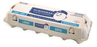Burnbrae Farms - Large White Eggs