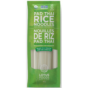 Lotus Foods - Pad Thai Rice Noodles - Traditional