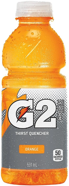 Gatorade - Perform - G2 - Thirst Quencher - Orange