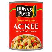Dunn's River - Jamaican Ackee