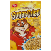 Post - Cereal - Sugar-Crisp