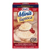 Minit - Tapioca