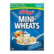 Kelloggs - Frosted Mini Wheats