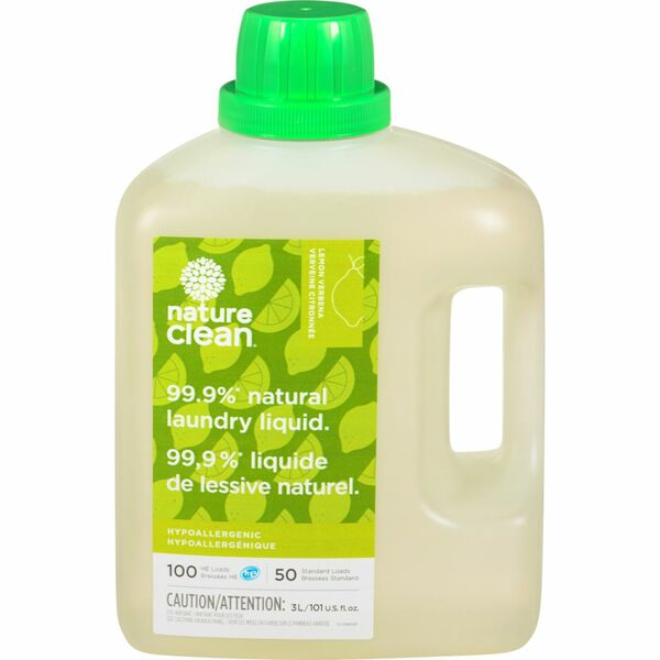 Nature Clean Laundry Liquid
