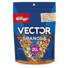 Kelloggs - Vector Granola
