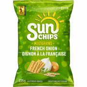 SunChips French Onion Multigrain Snacks