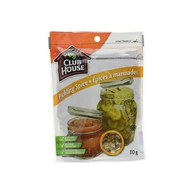 Club House - Pickling Spice