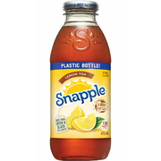 Snapple - Lemon Tea - Natural Flavour