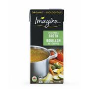 Imagine - Organic