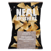 Neal Brothers - Tortillas - New Classics - Organic